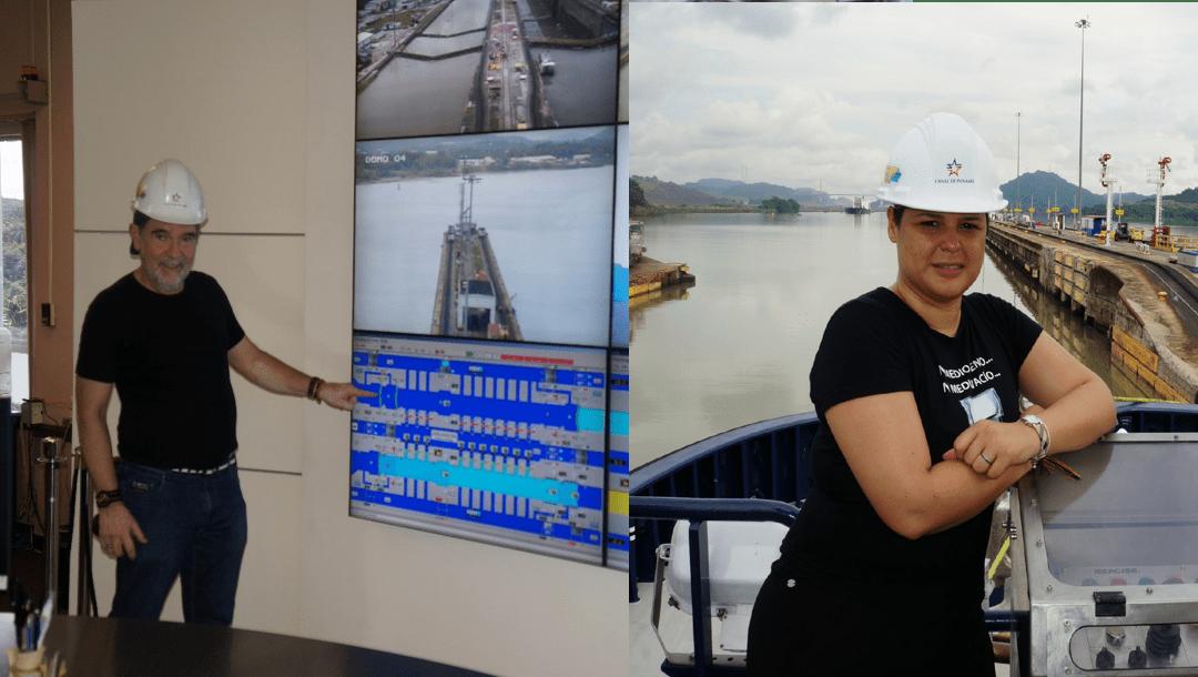 LA AUTORIDAD DEL CANAL DE PANAMA (ACP) REALIZA DIAGNOSTICO DE MANTENIMIENTO – 3Ps CON PMM INSTITUTE FOR LEARNING