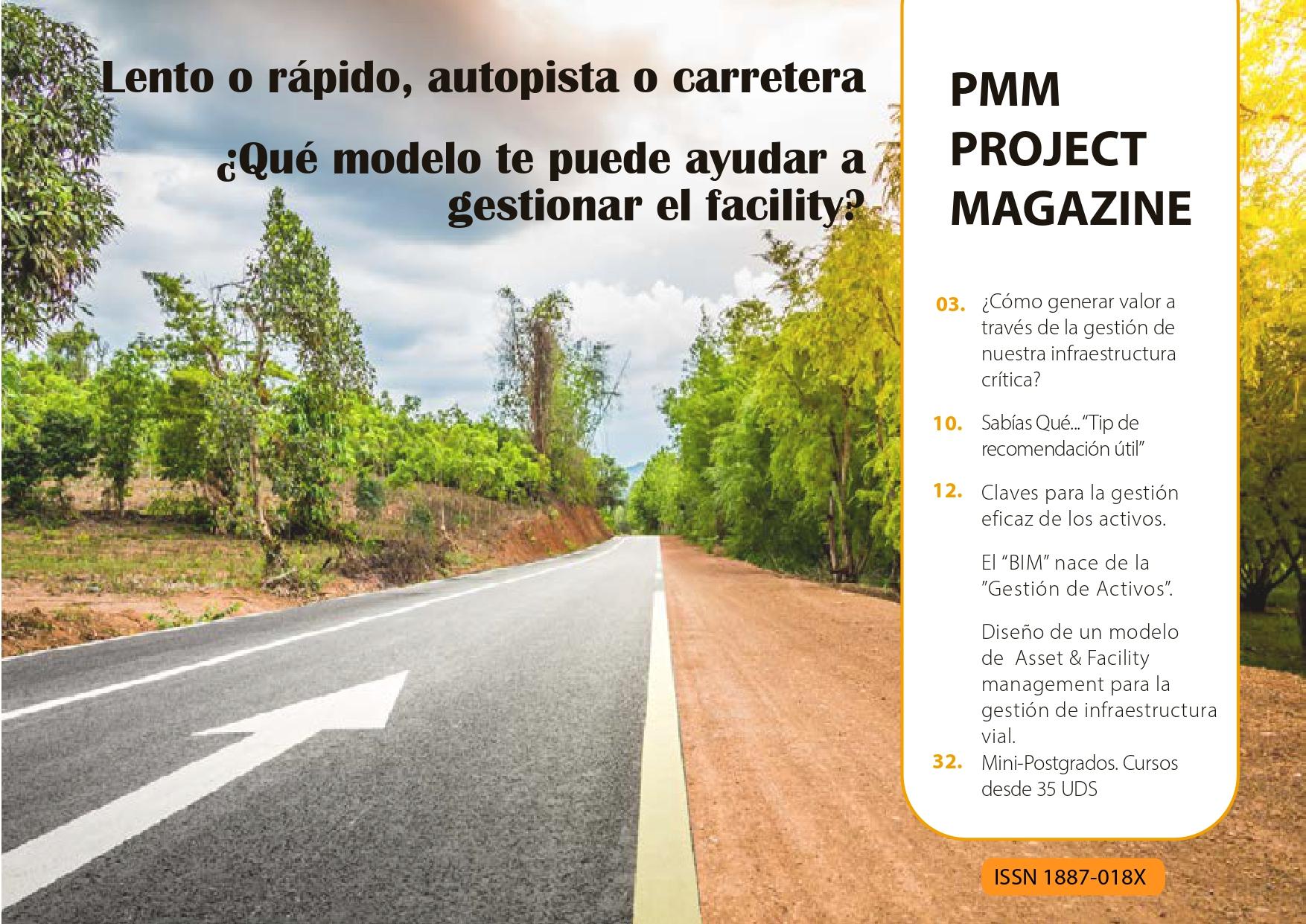 Revista Project Edición Febrero-Abril