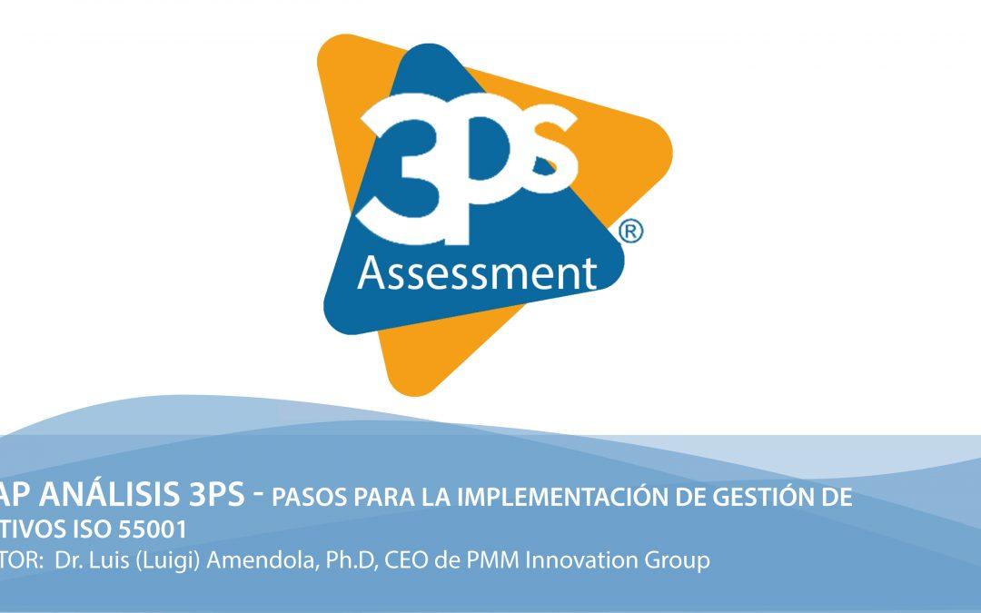 Gap Análisis 3Ps