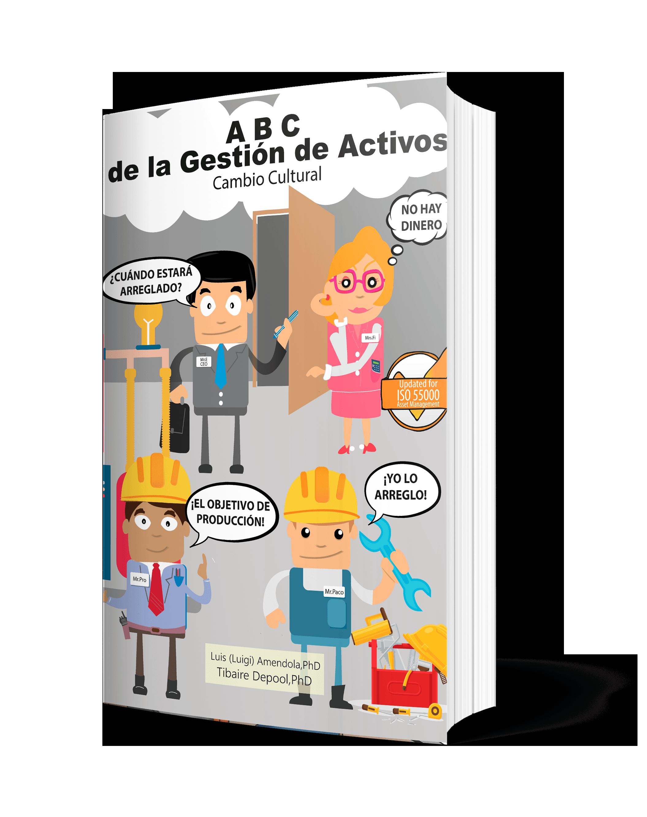 Libro ABC